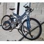 Bicicleta De Montaña R26 Aluminio