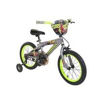 Plata Dynacraft 8054-74ztj Niños Turbo Fuerza Magna Biciclet