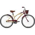 Bicicleta Huffy Para Dama 26 Con Canasta