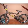 Bicicleta De Acrobacia Mongoose
