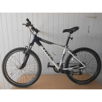Bicicleta Trek 4300 Rodado 26 Montaña Cuadro 16 Super Light