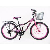Bicicleta R.24 Mercurio Capressi Retro-129888