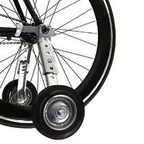 Ajustable Adulto Bicicleta Ruedas De Entrenamiento Adapta A