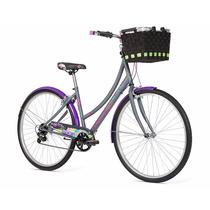 Bicicleta Mercurio Amsterdam R700