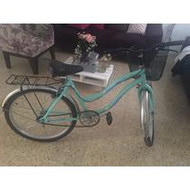 Bicicleta Casi Nueva, Usada En Dos Ocasiones Unicamente