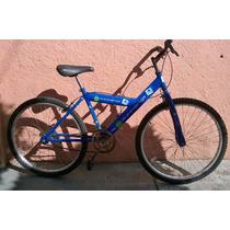 Bicicleta Rodada 26 Sin Velocidades