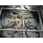 Bicicleta Purecity 440bikes Mujer Urbana Pure Fix City