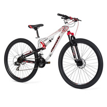Bicicleta Mercurio 2015 R29 Freno Disco Doble Suspension