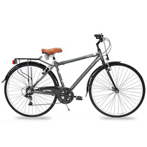 Bicicleta R.700 Turbo Urban Confort Alloy 015158