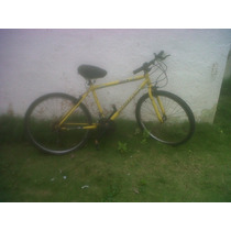 Bicicleta Bimex Mod Stone Seminueva Rodada 26 18 Velocidades