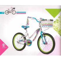 Bicicleta Mercurio Evergreen R20