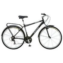 Hybrid Bike Schwinn Descubra Hombres (700c Ruedas)