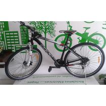 Bicicleta De Montaña Rodada 29 Aluminio 21 V
