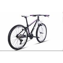 Bicicleta R-26 Alubike Dfw