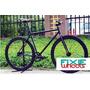Bicicletas Fixie Económicas Varios Colores Pure Fixie 700cc