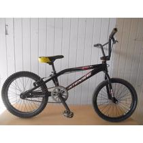 Bicicleta Intense Pro Xl Trcos Rodado 20 Aluminio Rines Sinz