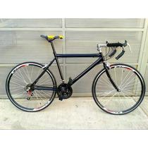 Bicicleta Carreras/ruta Nueva 21 Vel Rod 700x25c