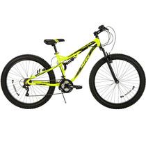 Bicicleta 27.5 Huffy 3.0 Volt Carnage Mid-fat Plus