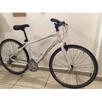 Bicicleta Giant Scape 2w Rodado 700 Seminueva Remato