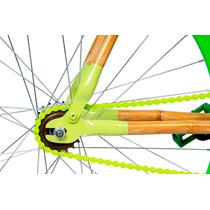 Bicicleta De Bambu, Curso Y Fabricacion De La Misma