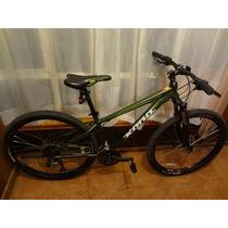 Bicicleta Kona Mountain Fire (como Nueva) Mtb
