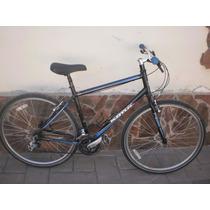 Bicicleta Kona Hibrida