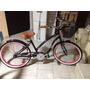 Preciosa Bicicleta Para Niña Rin De 24 Pulgadas