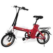 Bicicleta Electrica Plegable Electrobike Nueva