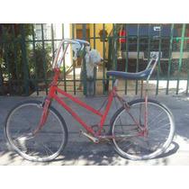 Bicicleta Antigua Del 70 Marca Winsor