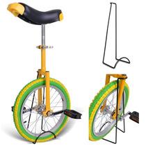 Monociclo: Nuevos, Varios Colores Y Rodadas 16,18,20, 24 :)