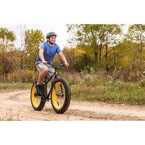 Tb Bicicleta Mongoose Brutus Bicycle Color Negro 26 Pulgadas