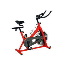 Bicicleta Fija Ejercicio Sunny Sf-b1001 Spinning Omm