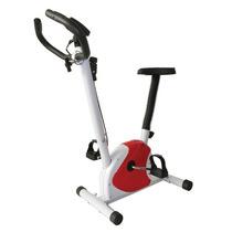 Bicicleta Fija Olivee Spinning Profesional Soporta 110 Kg