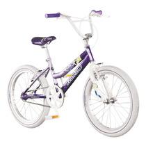 Bicicleta Benotto Giselle R20 1v Niña