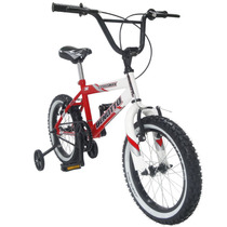 Bicicleta Crossmax R16 1v Llanta Benotto Motocross Ruedas La