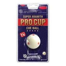 Bola Aramith Pro Cup 2 1/4