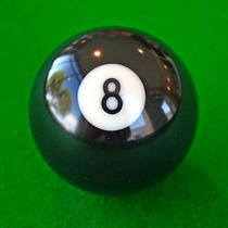 Bola De Pool #8 - Marben