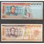 Par De Billetes De 5000 Pesos (variedades) Ninos Heroes