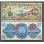 Mi-df-58 Billete Del Distrito Federal De 100 Pesos
