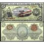 Mi-df-30 Billete Del Distrito Federal De 5 Pesos