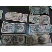 Billetes Antiguos Mexicanos