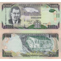 Billete 100 Dolares Jamaica, Sin Circular, Hybrid