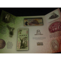 Billetes Conmemorativos Del Bicentenario Y Centenario