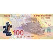 Billetes Conmemorativos Centenario Revolucion