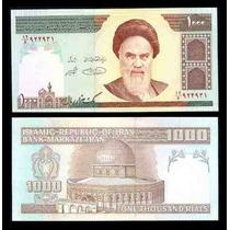 Iran 1000 Rials Khomeini Fn4