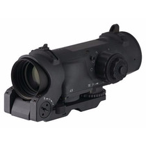 Elcan Specterdr Tactical Rifle Scope 1x:4x 32mm