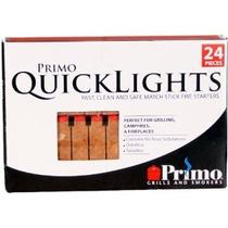 Primo 609 Luces Quick Fuego Entrantes 24 Piezas Por Caja