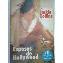 Esposas De Hollywood Por Jackie Collins Libro