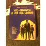 Libro Vito Genovese El Rey Del Crimen (mafia, Narco, Don)