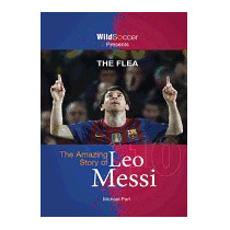 Flea: The Amazing Story Of Leo Messi, Michael Part